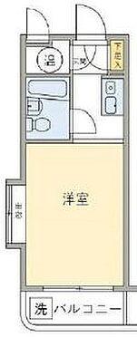 マンション(建物一部)-杉並区成田東5丁目 クリスタル南阿佐ヶ谷パート2・収益不動産