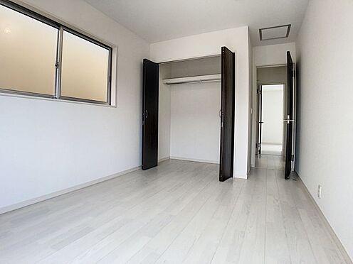 新築一戸建て-名古屋市南区元鳴尾町 洋室(こちらは施工事例となります)