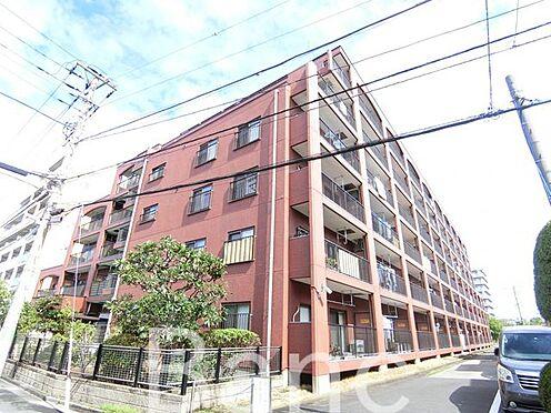 中古マンション-足立区東和3丁目 東和中央マンション外観写真