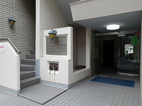 マンション(建物一部)-品川区西五反田7丁目 その他