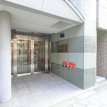 マンション(建物一部)-大阪市西区西本町3丁目 間取り