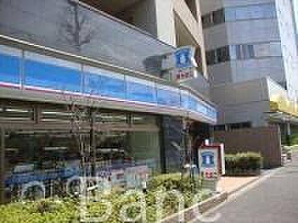 中古マンション-渋谷区代々木4丁目 ローソン代々木西参道店 徒歩1分。 70m