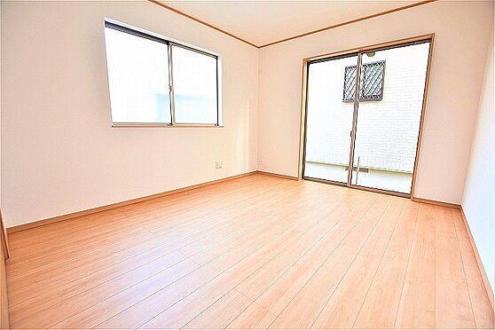 新築一戸建て-仙台市若林区中倉1丁目 内装