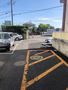 中古マンション-さいたま市南区大字太田窪 駐車場