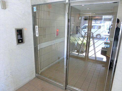 マンション(建物一部)-墨田区千歳2丁目 オートロック完備