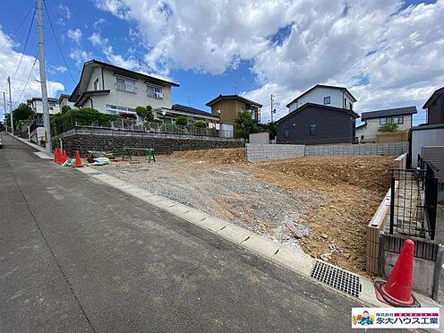 新築一戸建て-仙台市太白区緑ケ丘1丁目 外観