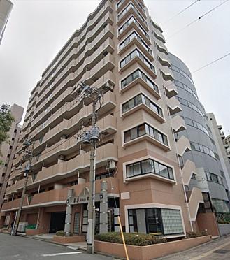 マンション(建物一部)-横浜市神奈川区栄町 外観