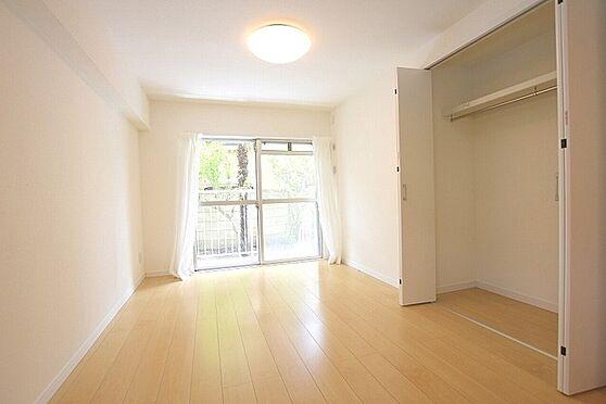 中古マンション-葛飾区東四つ木1丁目 寝室