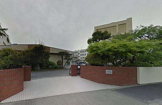 新築一戸建て-名古屋市北区大杉1丁目 八王子中学校 徒歩約20分 1600m