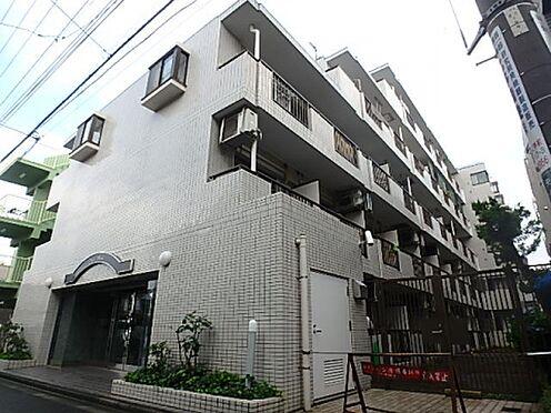 マンション(建物一部)-大田区中央7丁目 外観