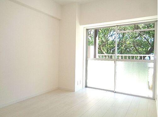 区分マンション-福岡市中央区桜坂3丁目 寝室