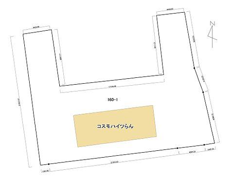 アパート-宝塚市高司3丁目 外観