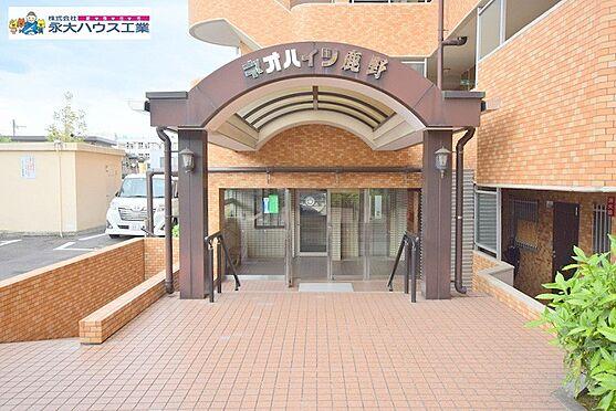 区分マンション-仙台市太白区鹿野2丁目 トイレ