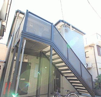 アパート-船橋市宮本1丁目 その他