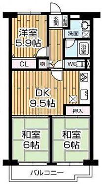 マンション(建物一部)-大阪市住吉区帝塚山西1丁目 リフォーム歴あり