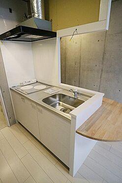 マンション(建物全部)-板橋区常盤台1丁目 キッチン