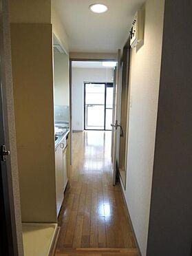 マンション(建物一部)-相模原市中央区中央1丁目 玄関