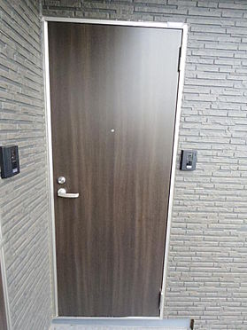 アパート-台東区今戸2丁目 施工例