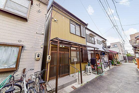 店舗・事務所・その他-名古屋市西区児玉2丁目 外観