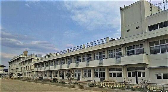 新築一戸建て-仙台市宮城野区岡田字北在家 仙台市立高砂中学校 1900m