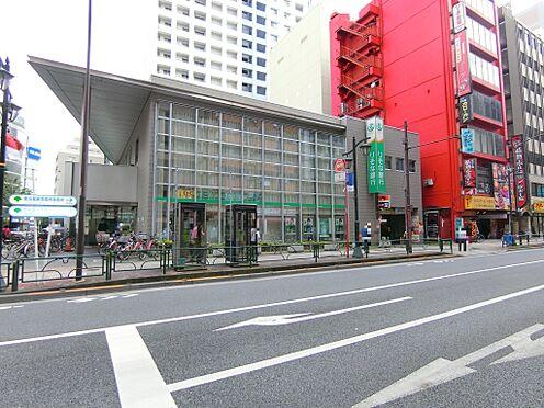 中古マンション-練馬区練馬1丁目 りそな銀行練馬支店(徒歩1分 50m)