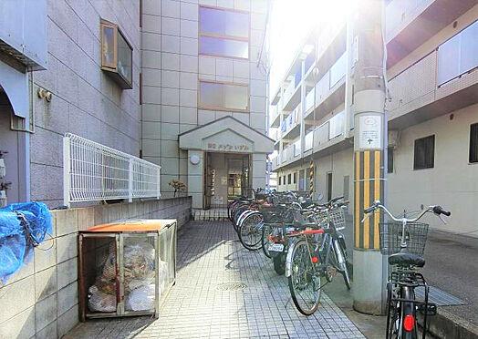 マンション(建物全部)-茨木市中村町 その他