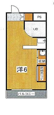 マンション(建物一部)-京都市東山区一橋宮ノ内町 間取り