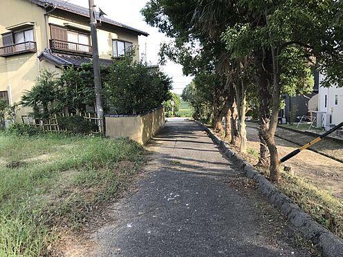 土地-豊田市中町橘畠 新しい環境への引っ越しはワクワクしますね!こちらのお土地でゆったりスローライフはいかがですか?