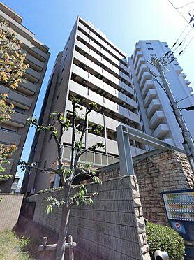 マンション(建物一部)-大阪市北区豊崎1丁目 清潔感ある外観