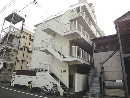 マンション(建物全部)-足立区竹の塚1丁目 その他