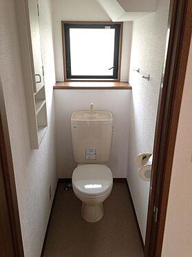 建物全部その他-鎌倉市七里ガ浜1丁目 1階トイレ