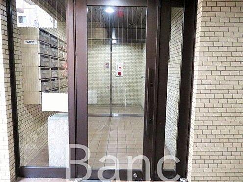 中古マンション-台東区花川戸1丁目 綺麗に管理されたエントランス