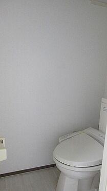 事務所(建物一部)-横浜市南区吉野町3丁目 トイレ