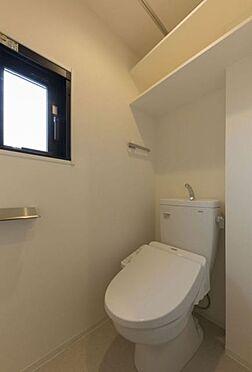 マンション(建物全部)-杉並区阿佐谷北4丁目 トイレ