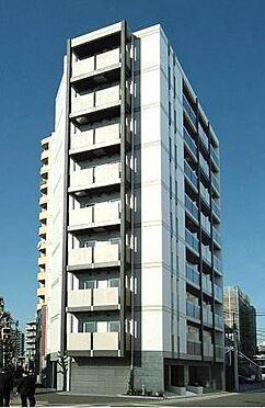 マンション(建物一部)-葛飾区立石2丁目 外観