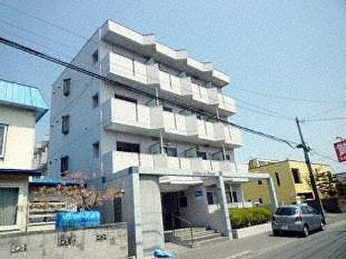 マンション(建物一部)-札幌市北区麻生町6丁目 外観