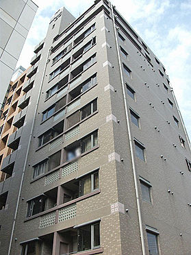 マンション(建物一部)-大阪市中央区上本町西1丁目 綺麗な外観