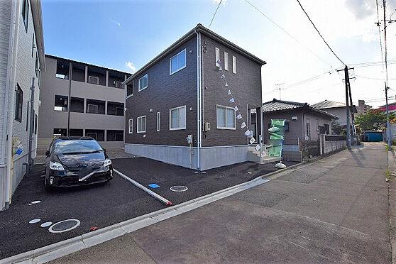 新築一戸建て-仙台市太白区長町8丁目 外観