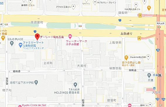 マンション(建物一部)-京都市下京区上柳町 その他