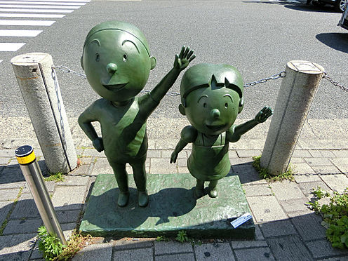 マンション(建物一部)-世田谷区弦巻4丁目 桜新町はサザエさんで有名な街です。