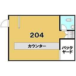 東海道・山陽本線 近江八幡駅 徒歩14分