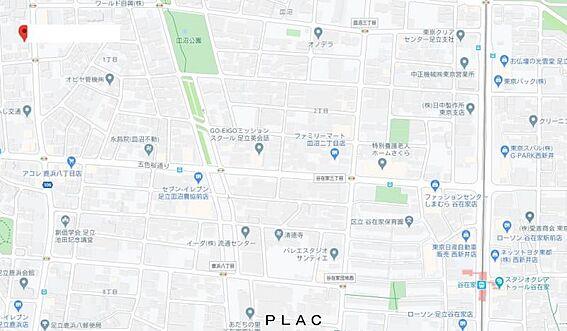 マンション(建物全部)-足立区加賀2丁目 その他