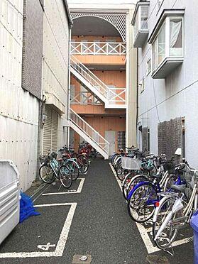 一棟マンション-東大阪市大蓮南5丁目 外観