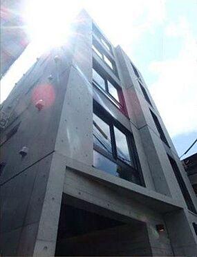 マンション(建物全部)-杉並区阿佐谷北4丁目 外観