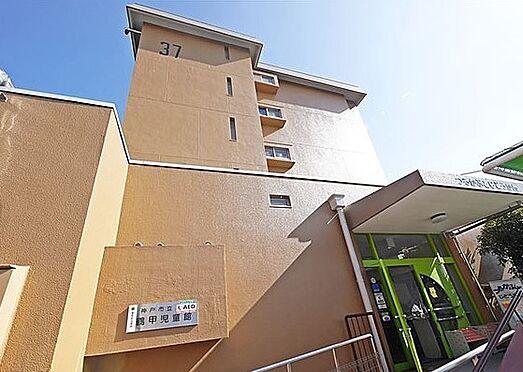 マンション(建物一部)-神戸市灘区鶴甲5丁目 その他