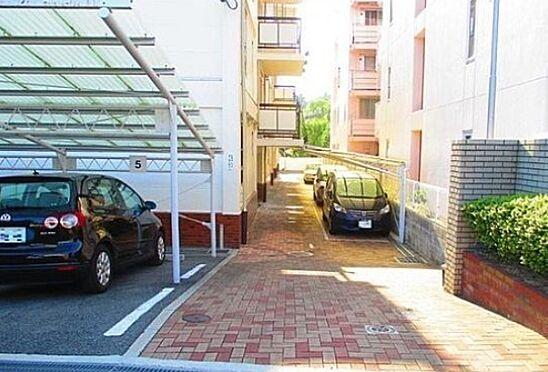 マンション(建物一部)-神戸市東灘区住吉山手2丁目 駐車場完備