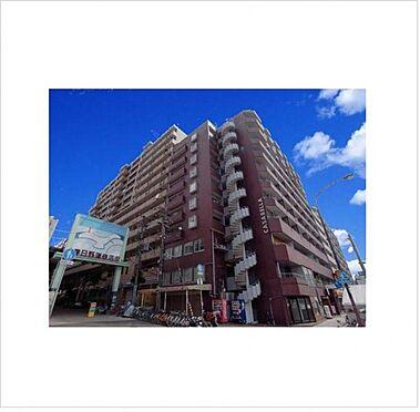 マンション(建物一部)-神戸市中央区脇浜町3丁目 外観