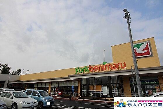 戸建賃貸-仙台市太白区金剛沢3丁目 ヨークベニマル仙台西の平店 約1200m