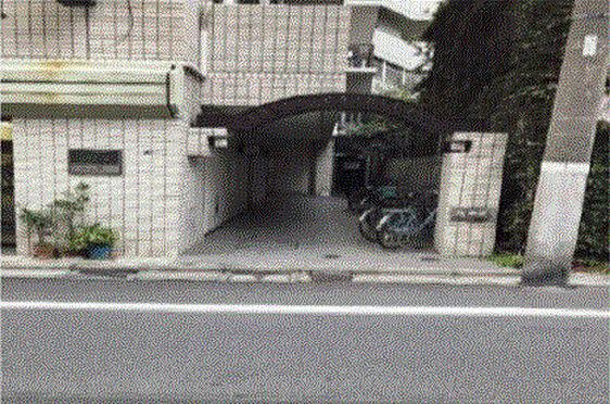 事務所(建物一部)-新宿区新宿1丁目 エントランス