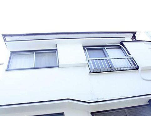 アパート-豊島区南長崎4丁目 外観